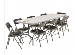 Foldable Tables